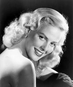 Photo of Janis Carter