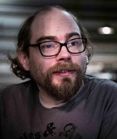 Photo of Christian Eriksson