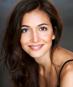 Photo of Maggie Naouri