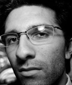 Photo of Benji Bakshi