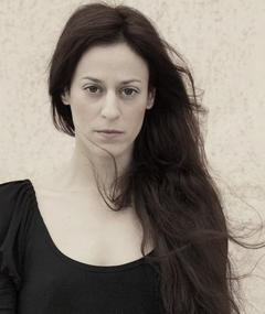 Photo of Dimitra Valgkopoulou