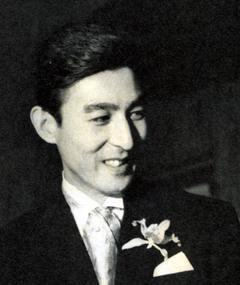 Photo of Akihiko Hirata