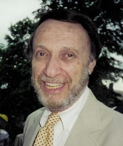Photo of David Shaber
