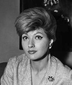 Photo of Helga Liné