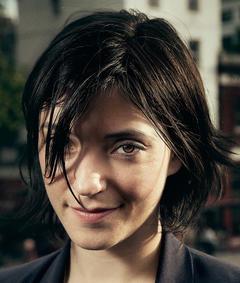 Sharon Van Etten adlı kişinin fotoğrafı