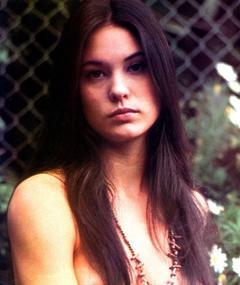 Photo of Cristina Raines