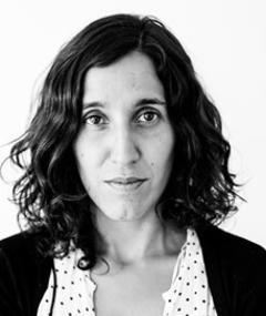 Photo of Claudia Becerril Bulos