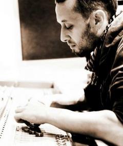 Photo of Andres Landau