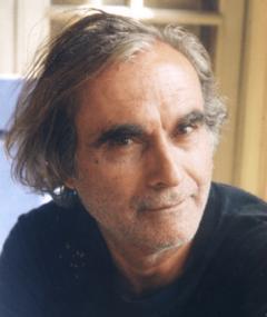Photo of Jean-Pierre Andrevon