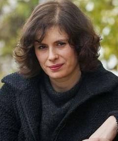 Photo of Marina Redžepović