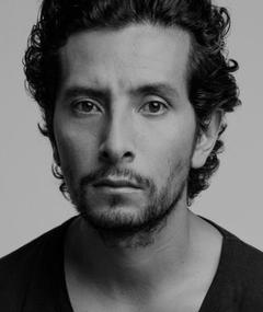 Photo of Raúl Briones