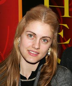 Photo of Tamara Krcunovic