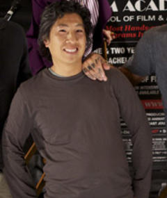 Photo of William Yeh