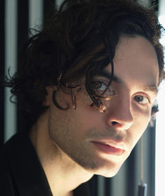 Photo of Alan Martín Segal