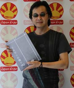 Photo of Tsukasa Hojo
