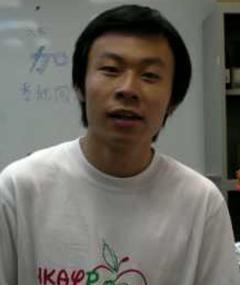 Photo of Mak Hoi-man