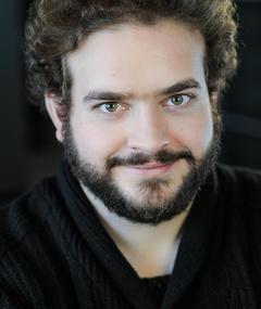 Photo of Pierre Yvon