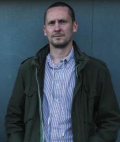Photo of Tim Nash