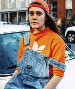 Photo of Nina Moran