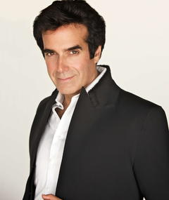 Photo of David Copperfield