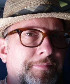 Photo of Adam Hohenberg