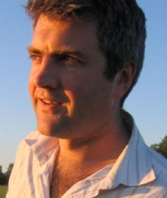 Photo of Ed Blum