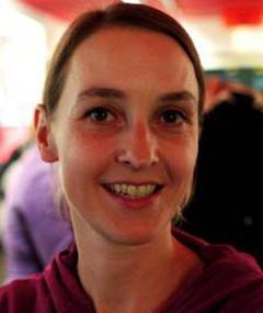 Photo of Lotte Schreiber