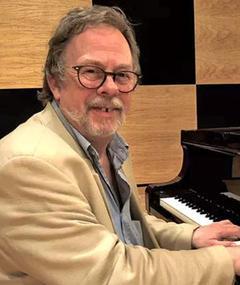 Photo of Tony Britten