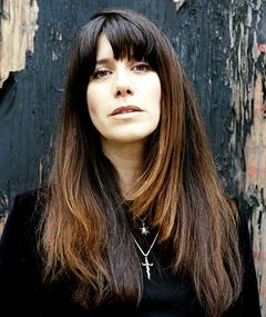 Photo of Caroline Catz