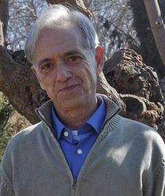 Photo of José Manuel Pagán