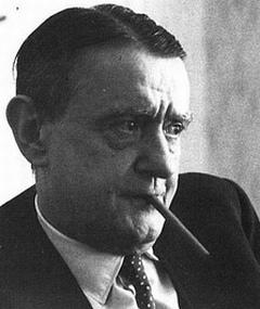 Photo of Georges Auric