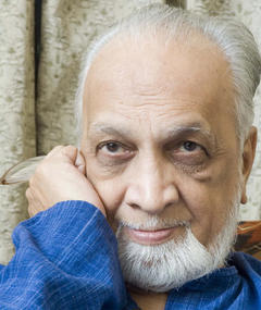 Photo of Vijay Tendulkar