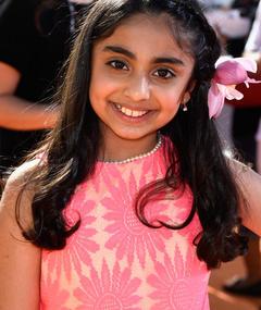 Photo of Saara Chaudry