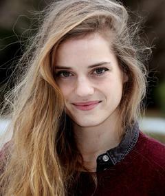 Photo of Noémie Schmidt