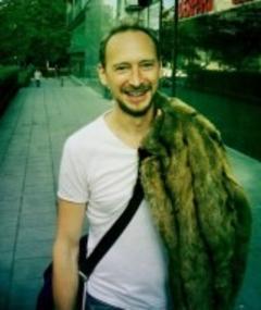 Photo of Sebastian Schelenz