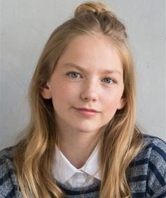 Photo of Elsa Houben