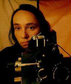 Photo of Anna Kipervaser