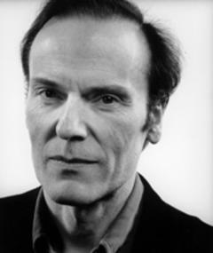 Photo of Pierre Coulibeuf