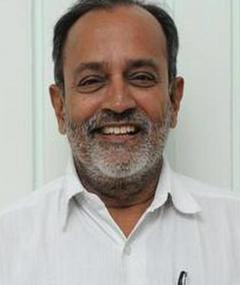 Foto von V.T. Vijayan