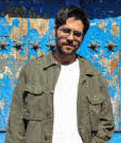 Photo of Bamdad Afshar