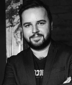 Photo of Andrey Zolotarev