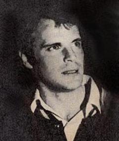 Photo of Aldo Suligoj