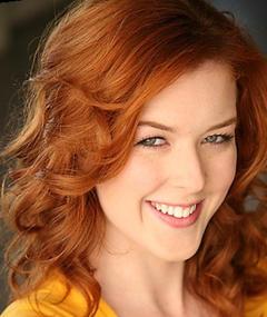 Photo of Stephanie Wilcox