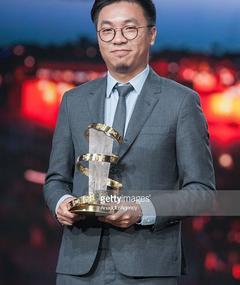 Photo of Wang Zijian