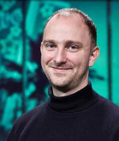 Photo of Marius von Mayenburg