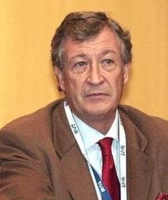 Photo of Porfirio Enríquez