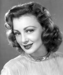 Photo of Virginia Grey