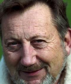 Photo of John Hahn-Petersen