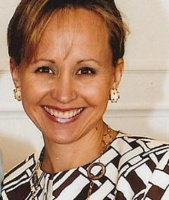 Photo of Deborah Goodrich