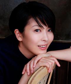 Photo of Takako Matsu